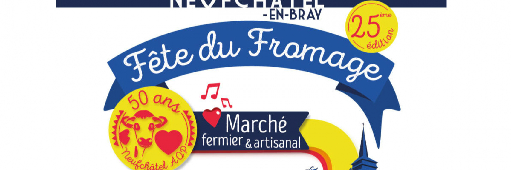 Fete fromage Neufchatel 2019